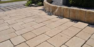CITY STONE ANTICO colormix 8cm